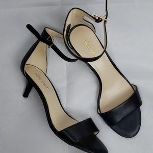 Nine west 2 inch heels 6